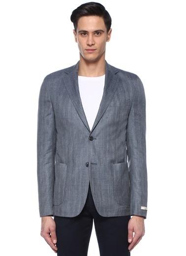 Beymen Collection Ceket Mavi